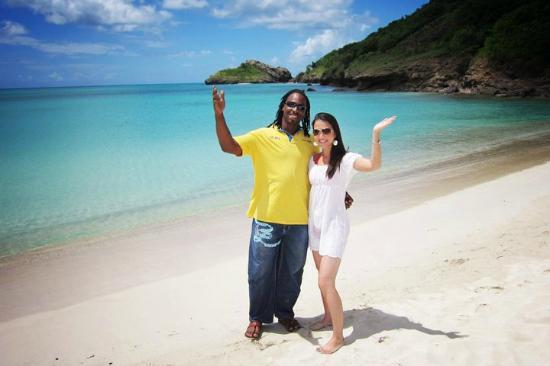 Antigua V.I.P. Tours