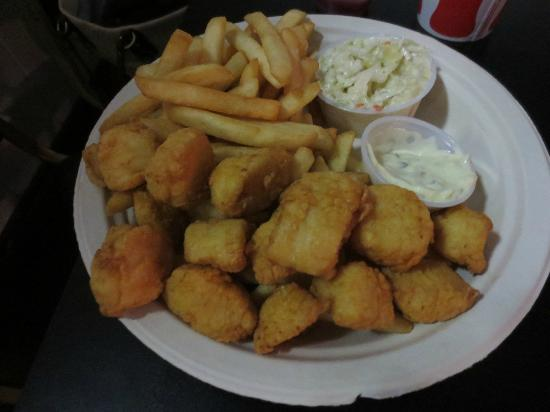 Pete S Seafood Restaurant Greenfield Ma