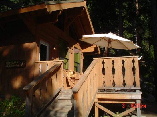 Silver City Mountain Resort: Shooting Star Chalet