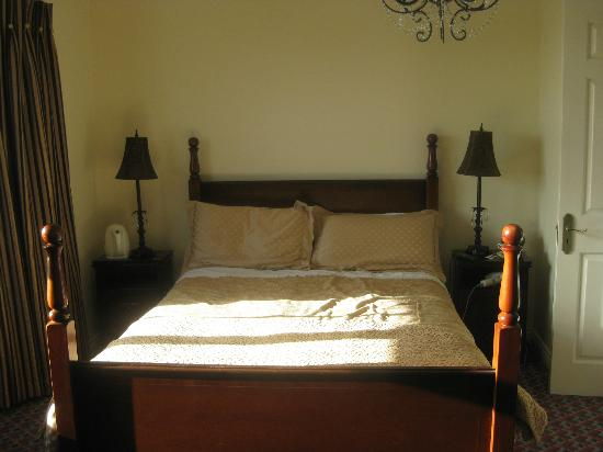 Kilbrack House Bed and Breakfast : Partial room photo