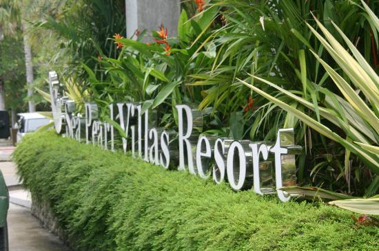 Wyndham Sea Pearl Resort Phuket: Sea Pearl