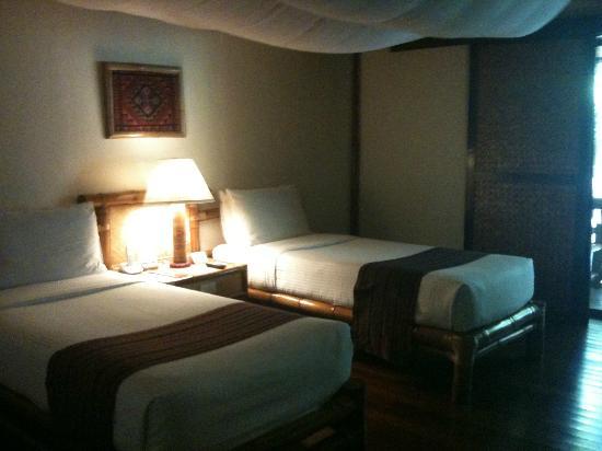 Pearl Farm Beach Resort: Balay 16 room