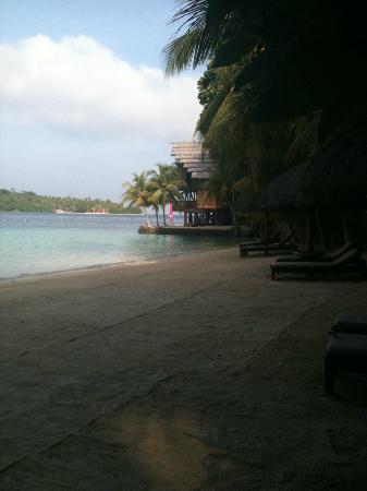 Pearl Farm Beach Resort: Samal Suite Beach