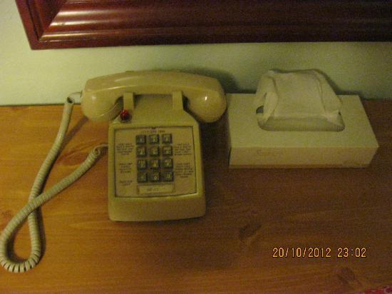 阿克倫羅德威飯店張圖片