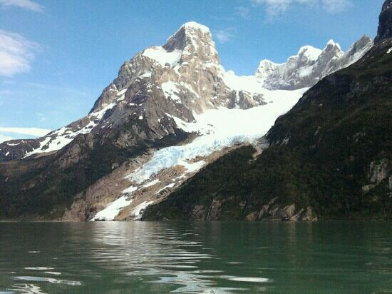 Turismo 21 de mayo: Glaciar Balmaceda