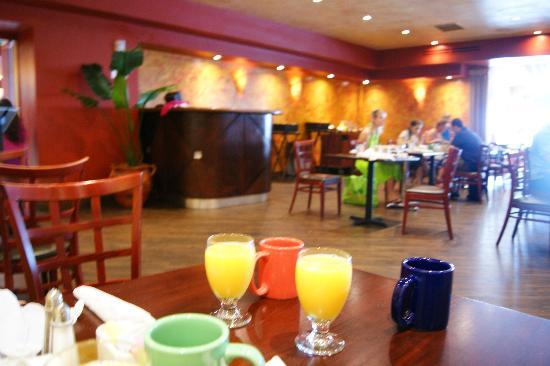 Newport Beachside Hotel and Resort: newport