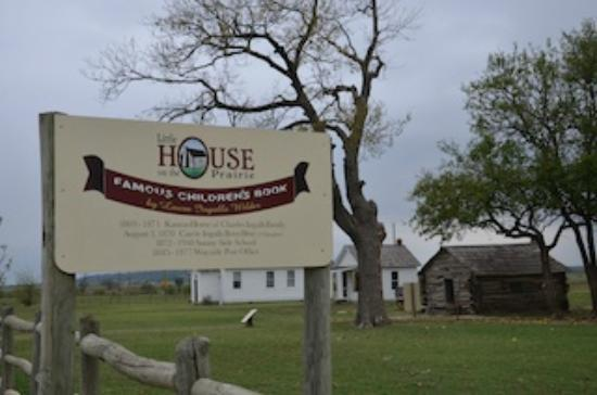 Little House on the Prairie Museum: Little House on the Prairie