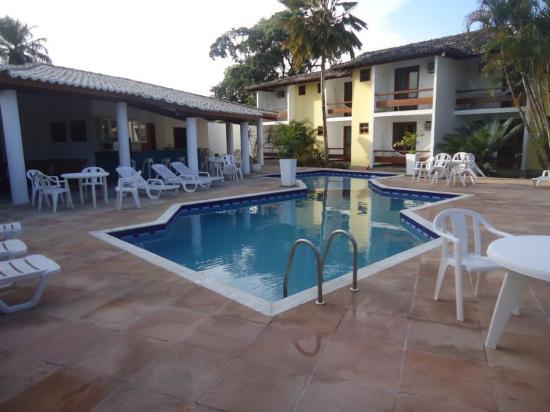 Oceano Porto Hotel: área da piscina