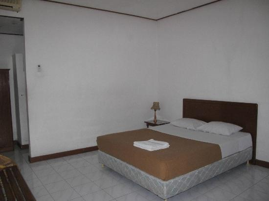 Hotel Indrakila : Standard Room double bed