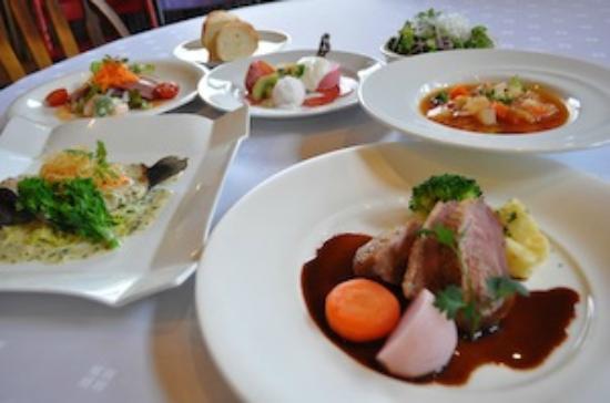 Auberge Meson: お料理のイメージ写真