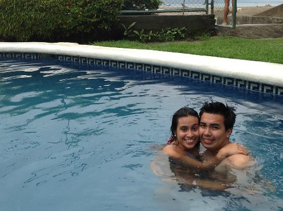 HC Liri Hotel: pool