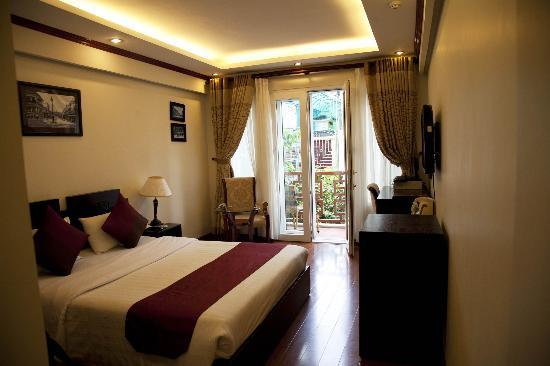 Paradise Boutique Hotel: Room 302