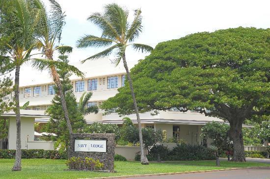 Navy Lodge Hawaii: Navy Lodge