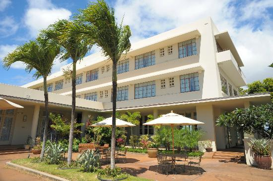 Navy lodge hawaii updated 2017 specialty hotel reviews for Cabins in oahu