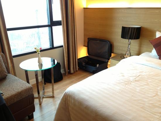 Grand Lord (Boutique) Hotel: Superior Room