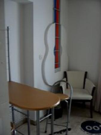 Hostel Pipistrelo: dormitory