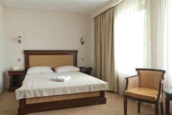Bliss Confort SRL: Hotel Bliss double room