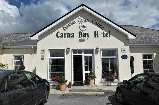 Carna Bay Hotel Restaurant