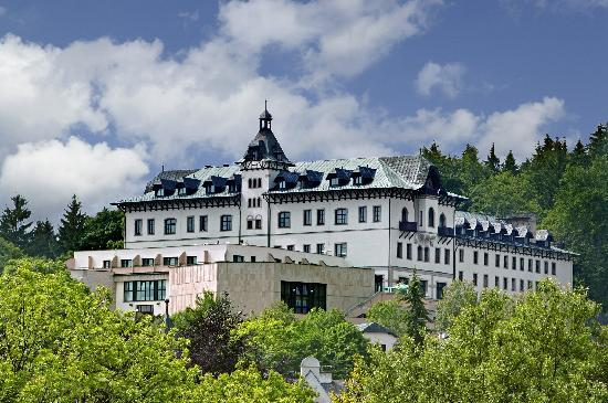 Photo of Orea Hotel Monty Marianske Lazne
