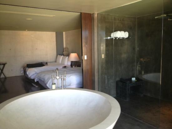 Hotel Demetria: Master Suite