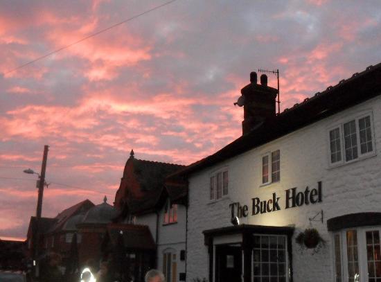 The Buck Hotel, Caersws