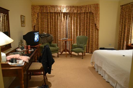 Loch Lein Country House: Room 106