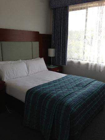 Photo of Park Squire Motor Inn & Serviced Apartments Melbourne