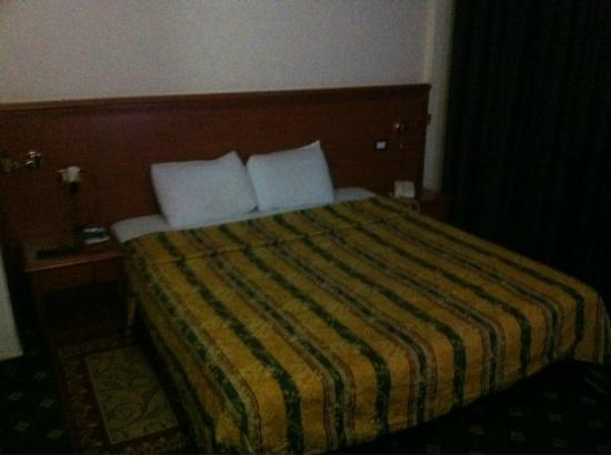 Splendid Hotel : Habitación suite