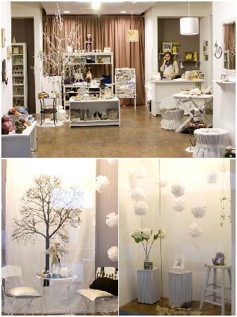 Handicrafts Shop Rankdarbis.lt