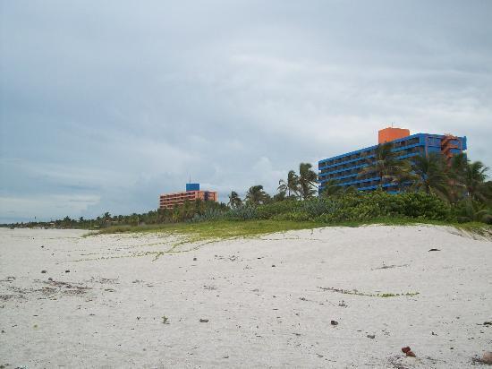 Varadero Beach: 30