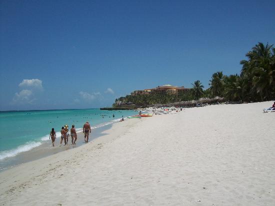 Varadero Beach: 34