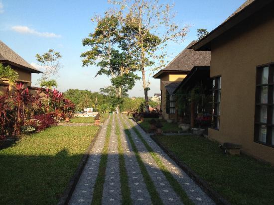 Villa Mimpi Manis Bali: Relax