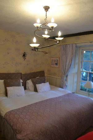 Ty Gwyn Hotel : bedroom 6