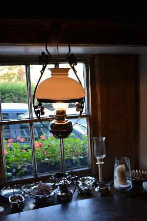 Ty Gwyn Hotel : dining
