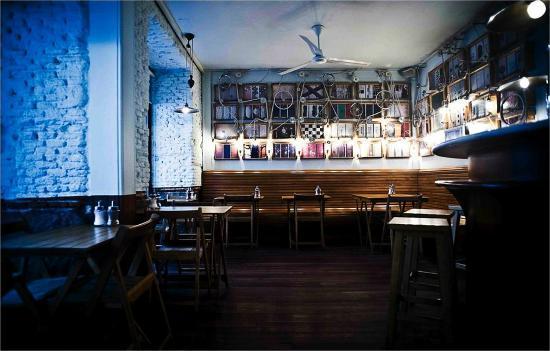 La Musa Madrid Malasana Restaurant Reviews Phone