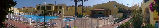 Castillo Mar