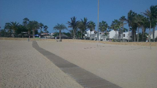Castillo Mar : Beach