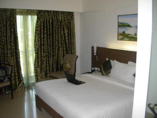 Mercure Lavasa : Room 2