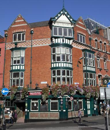 Photo of Irish Pub O'Neill's Bar and Restaurant at 2 Suffolk Street, Dublin D02KX03, Ireland
