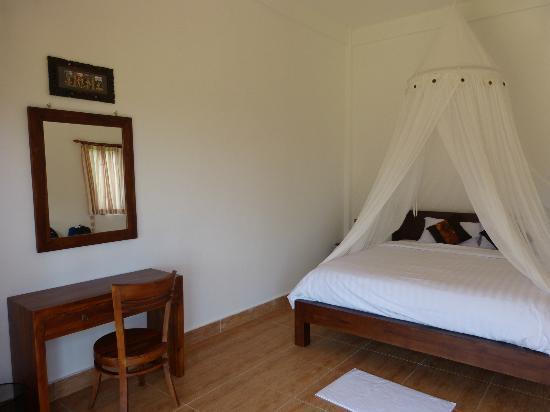 Arta Nadi Villa: Chambre