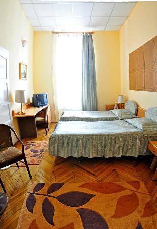 Hotel Melody Central: room nr 205