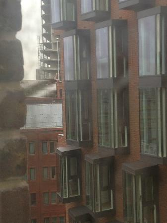 Premier Inn London City (Old Street) Hotel: View 1