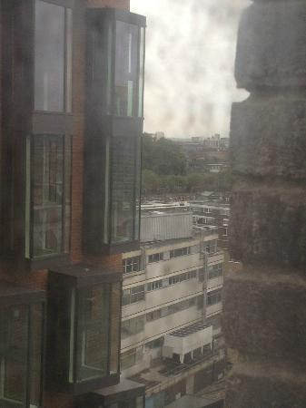 Premier Inn London City (Old Street) Hotel: View 2