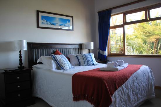 Blue Oyster B&B: Hyrda room