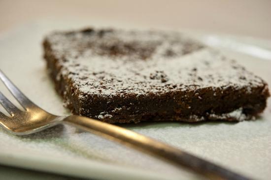 Maxela : Torta al cioccolato