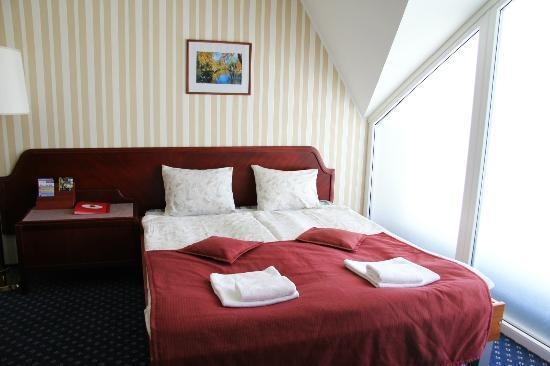 Humala Guest House : Triple room