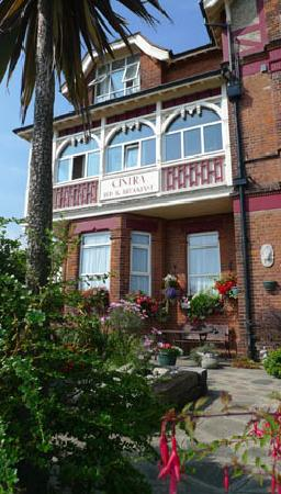 Cintra Bed and Breakfast