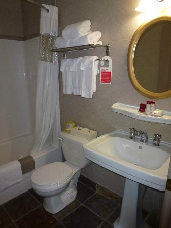 Ramada Limited Vancouver Downtown: Ramada Limited Downtown (Vancouver, Canada)
