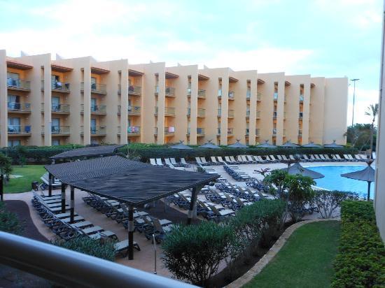 Barcelo Fuerteventura Thalasso Spa: Hotel