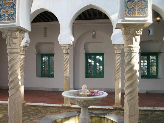 Villa Abd-el-Tif: .